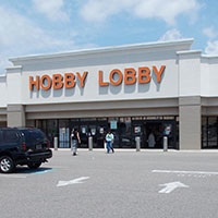 Hobby lobby in fayetteville nc 28314 citysearch for Jewelry stores in fayetteville nc