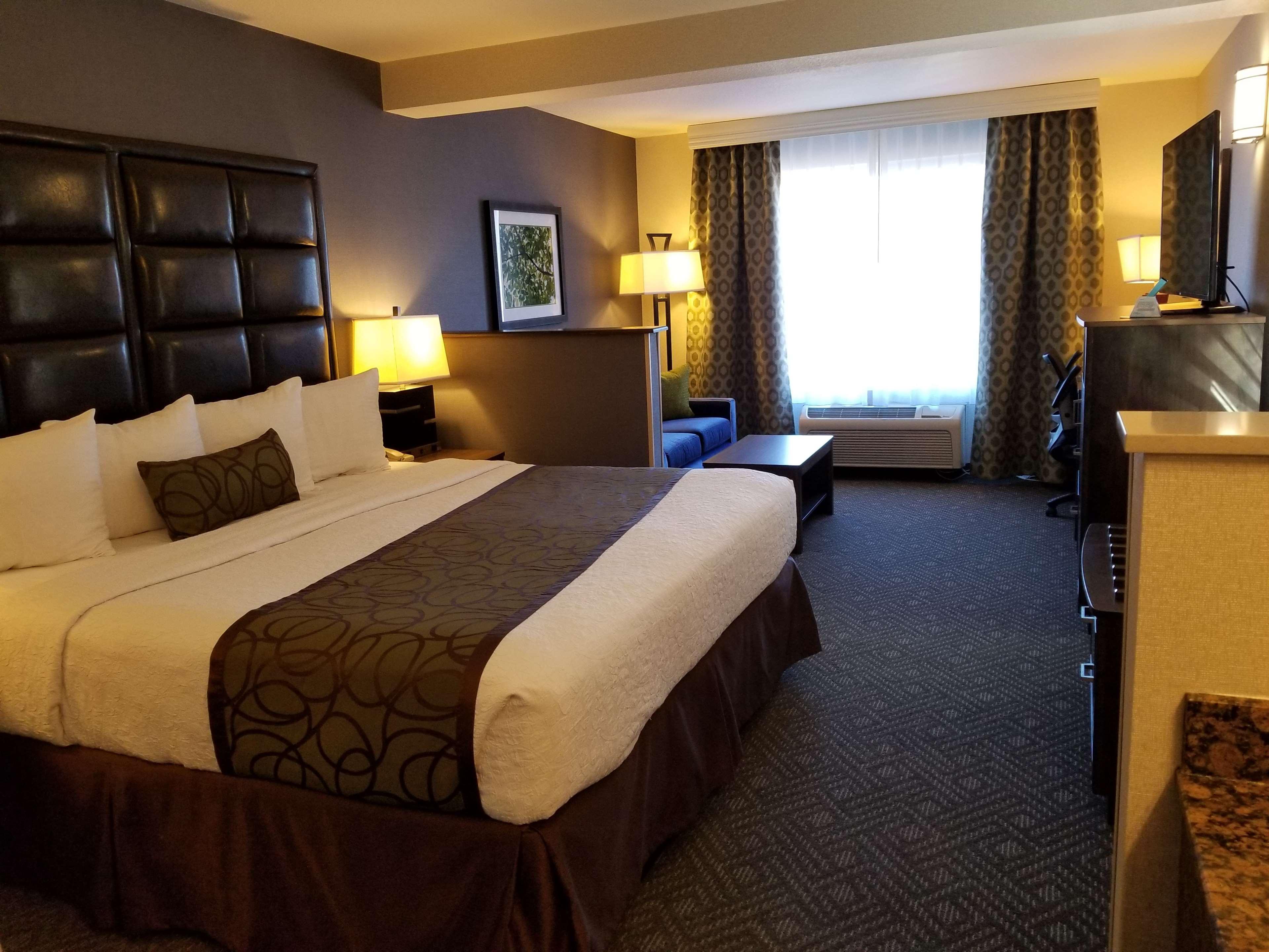 Best Western Plus Northwind Inn & Suites image 11