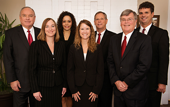 Twiford Law Firm PC image 0