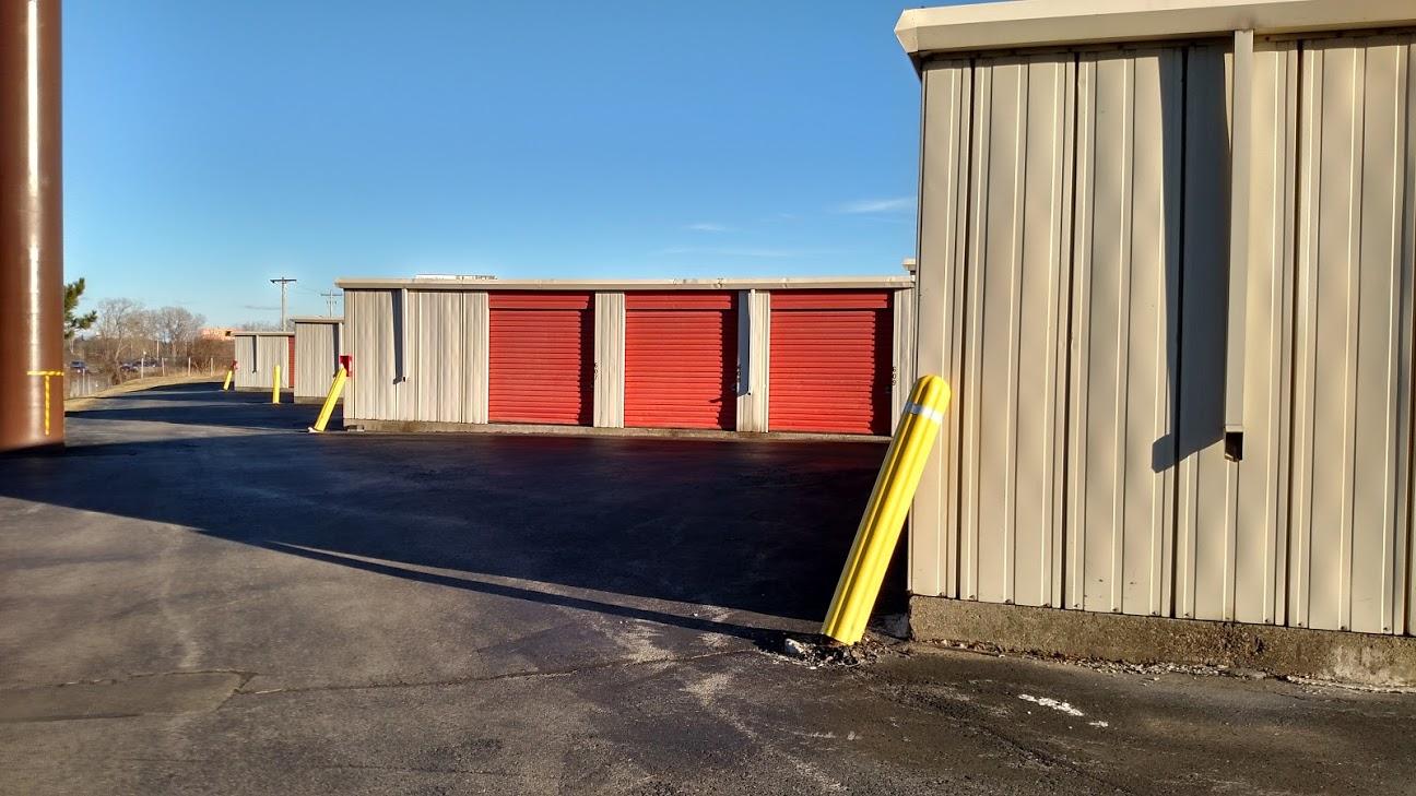 Prime Storage in Albany, NY, photo #4