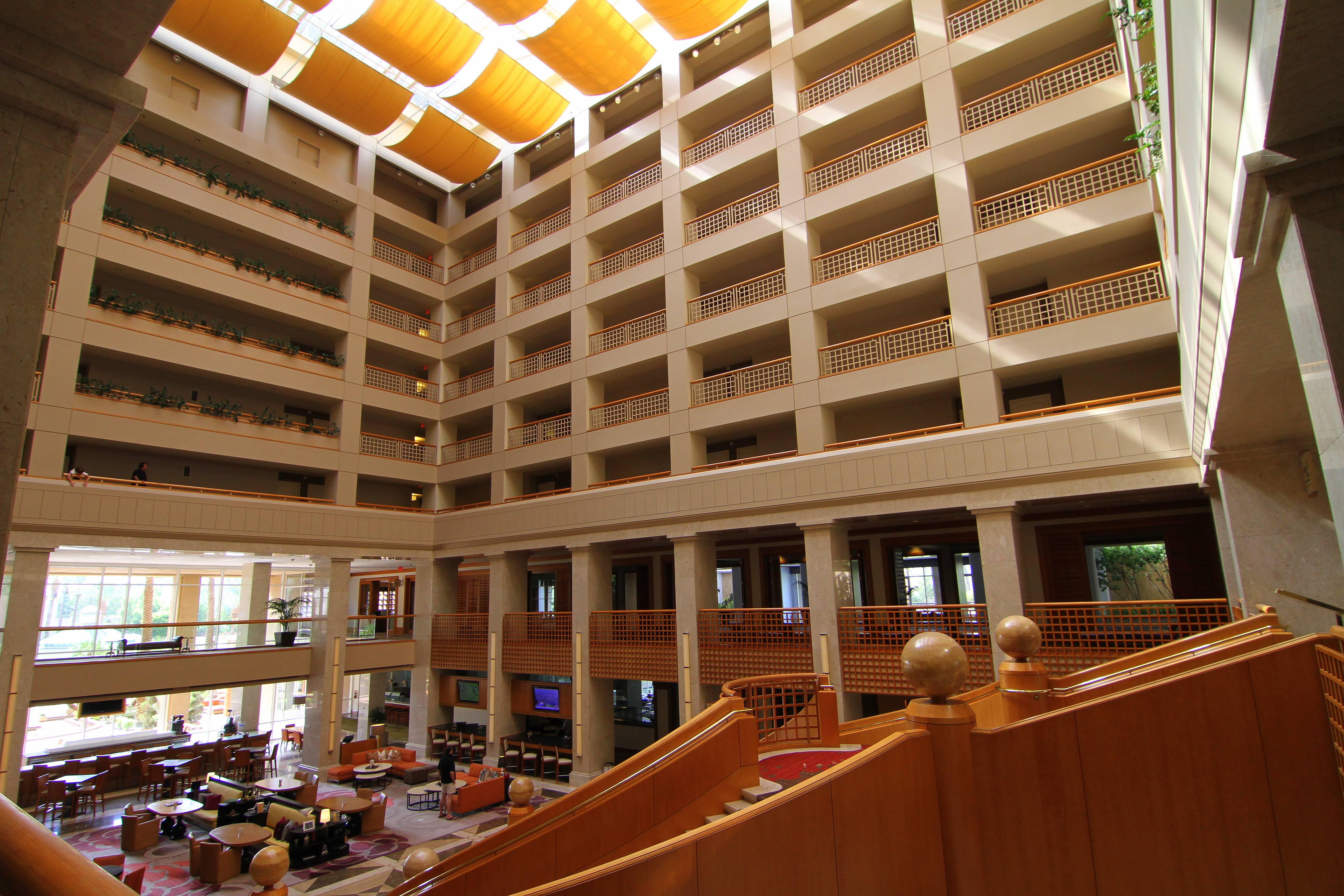 Renaissance Indian Wells Resort & Spa image 78