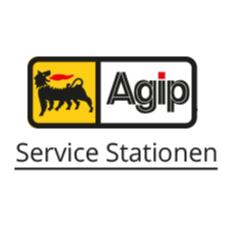Logo von AGIP Pankow