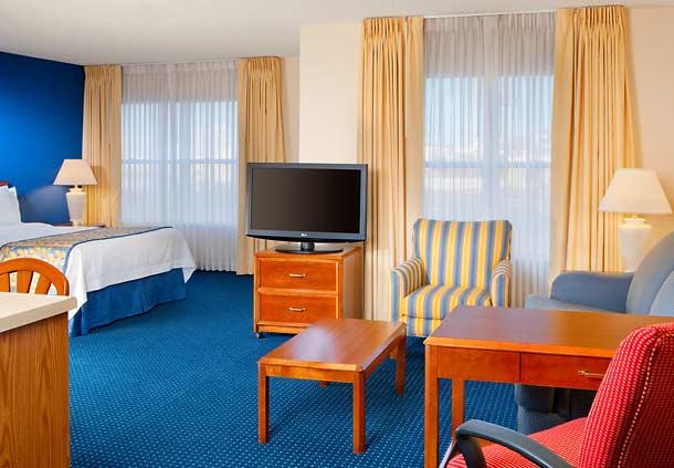 Residence Inn by Marriott Las Vegas Henderson/Green Valley image 2