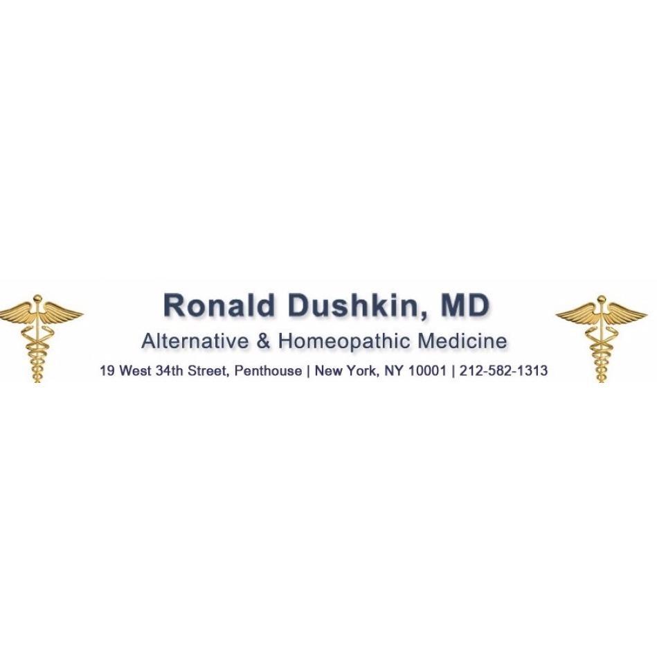 Ronald Dushkin