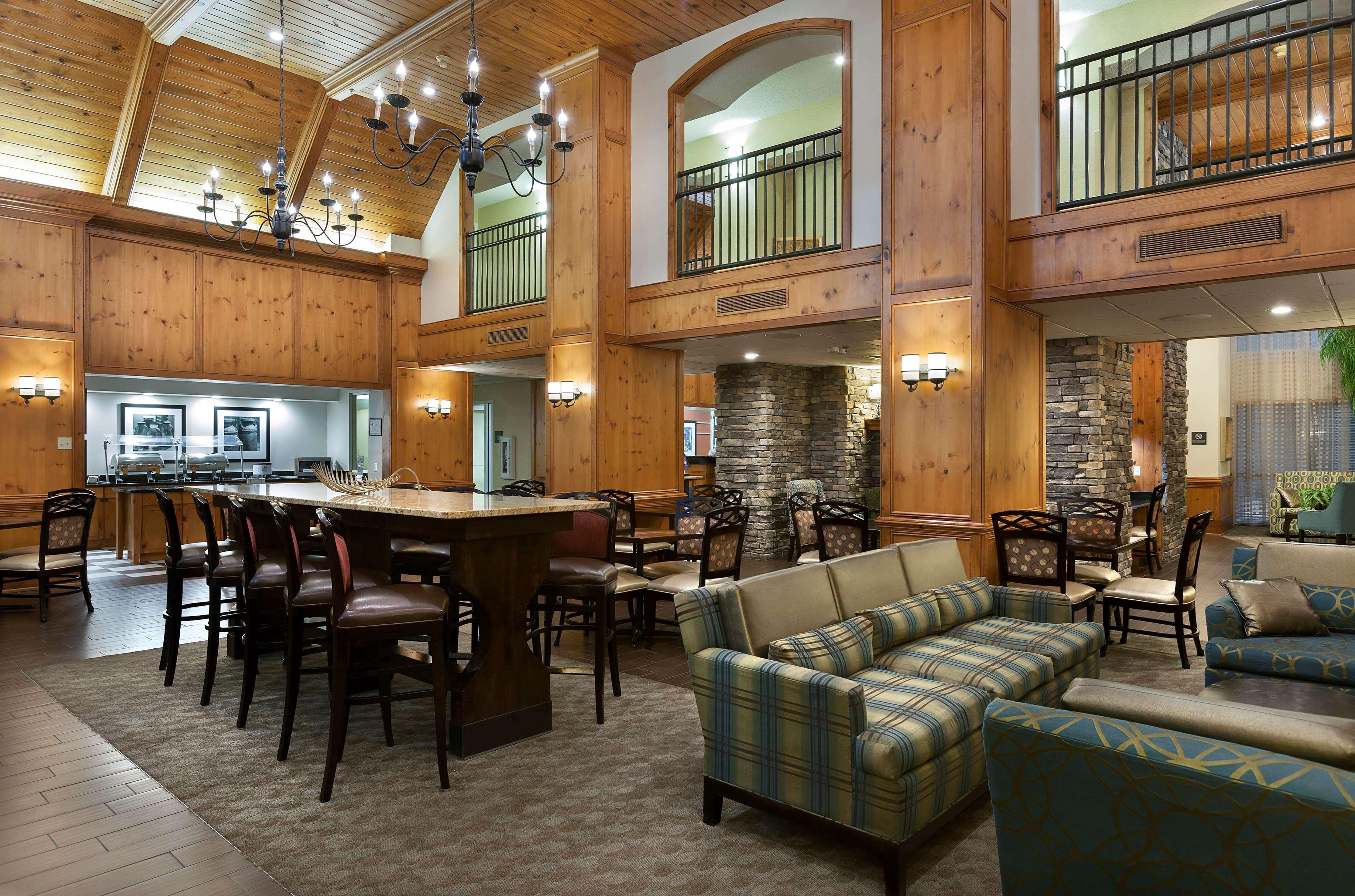 Hampton Inn & Suites Charlotte/Pineville image 29