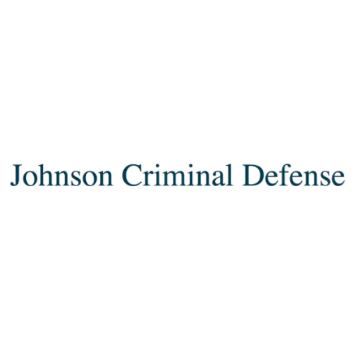 Johnson Criminal Defense