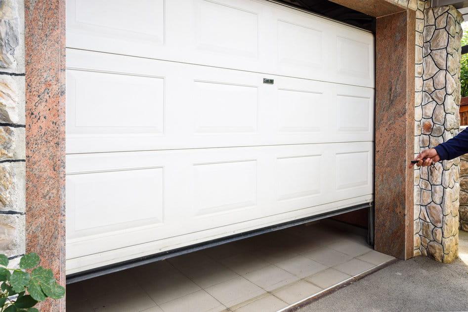 speedy garage door image 0