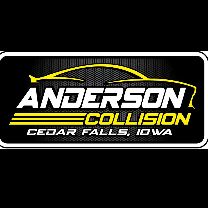 Anderson Collision