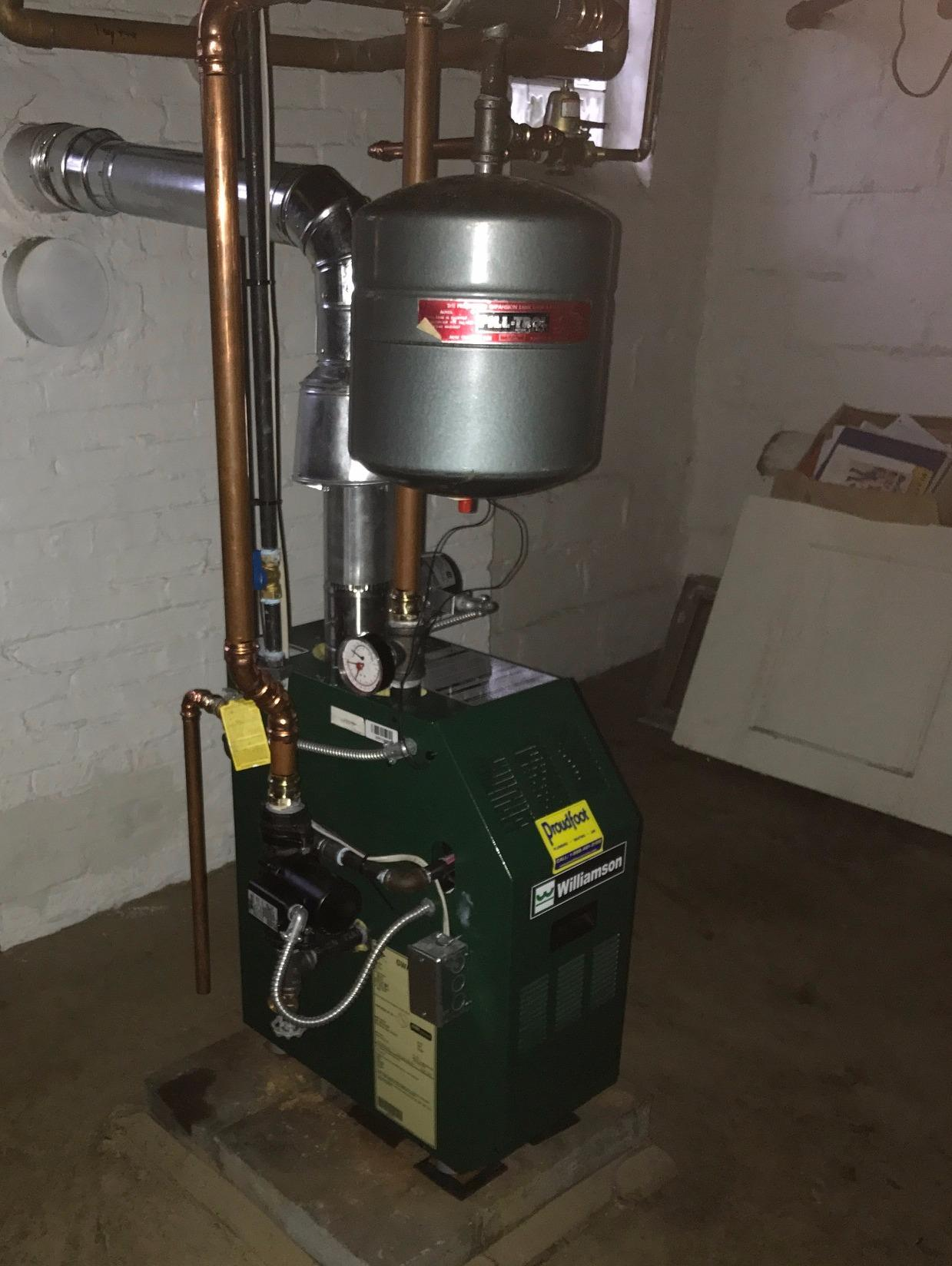Proudfoot Plumbing, Heating and Air image 6