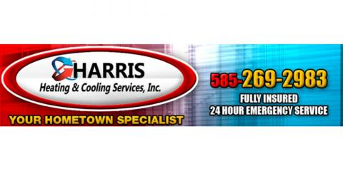 Harris Heating and Cooling Services, Inc. image 0