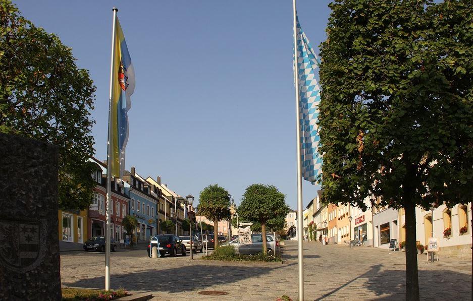 Stadtverwaltung Eschenbach i.d.OPf