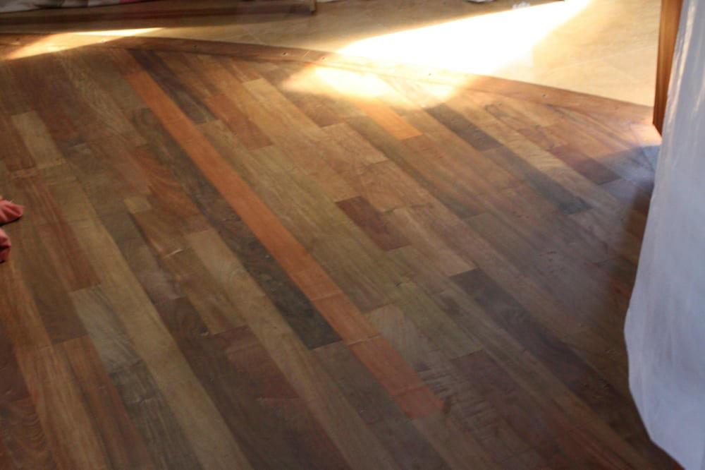 Sharp Wood Floors image 59