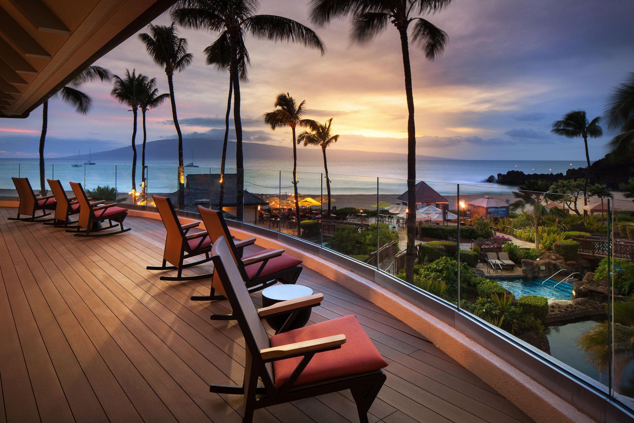 Sheraton Maui Resort & Spa in Maui, HI, photo #4