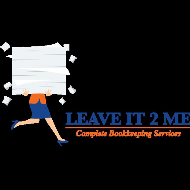 Leave It 2 Me