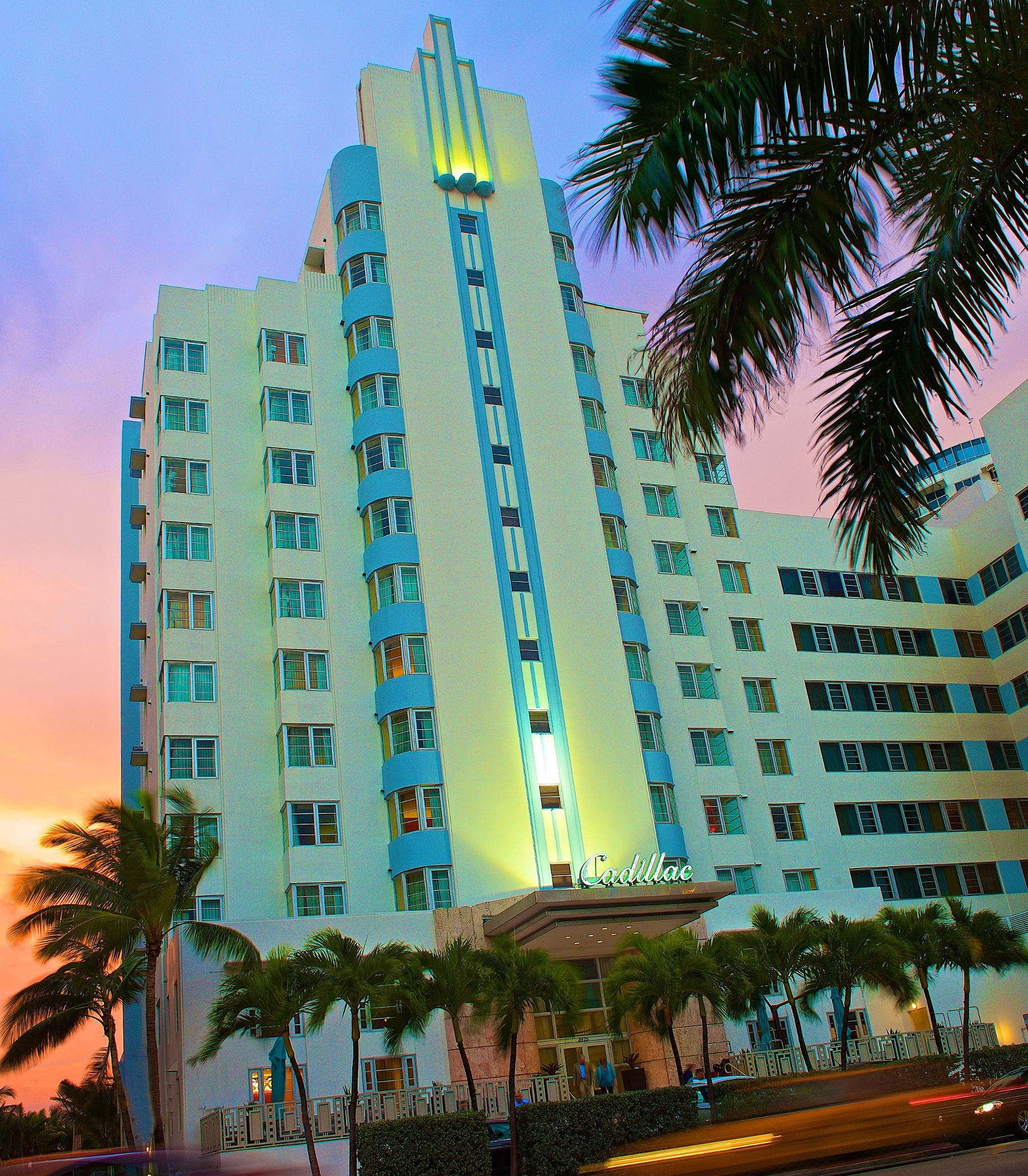 Cadillac Hotels Michigan: Courtyard By Marriott Cadillac Miami Beach/Oceanfront