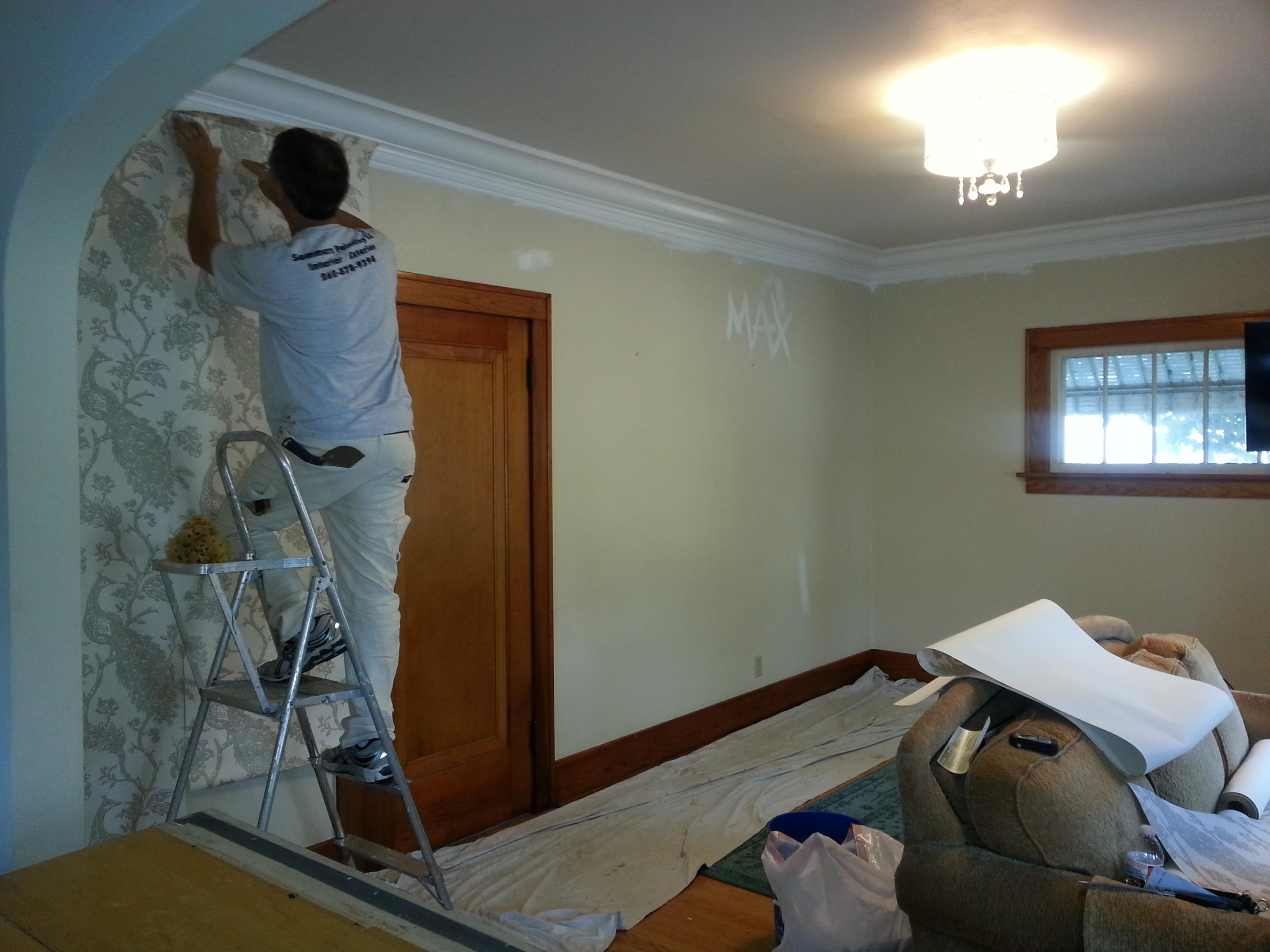 Sommers Painting LLC image 14