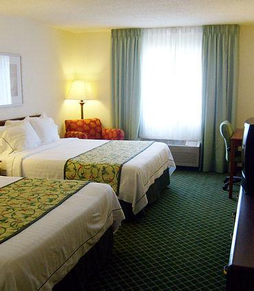 Fairfield Inn by Marriott St. Louis Collinsville, IL image 2