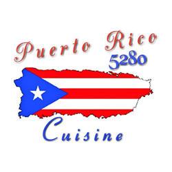 Puerto Rico 5280