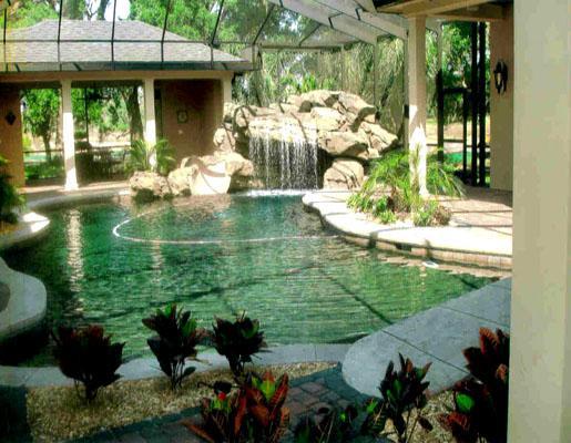 Caribbean Pools in Lakeland, FL, photo #1