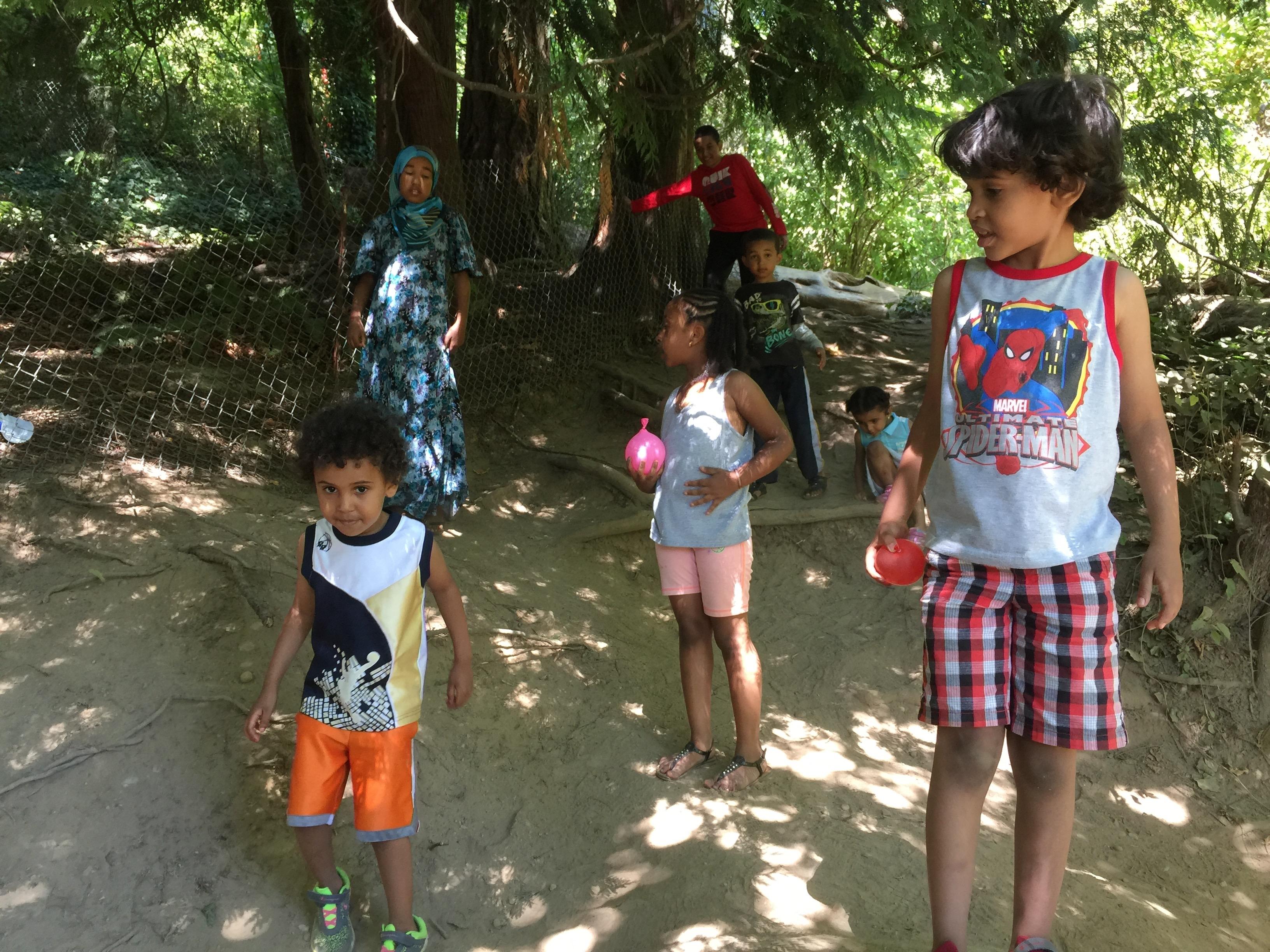 Hidaya Family Child Care LLC image 3