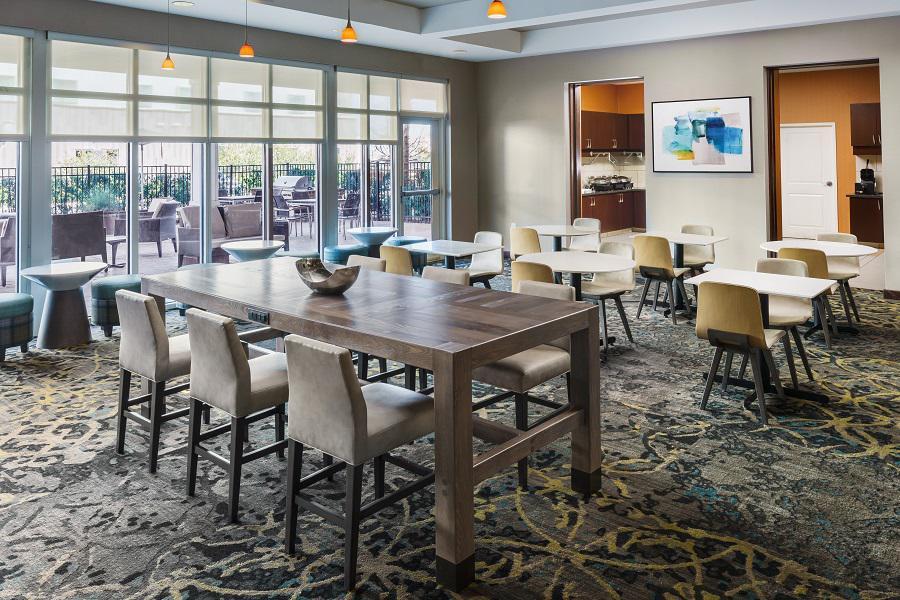 Residence Inn by Marriott Charleston North/Ashley Phosphate image 2