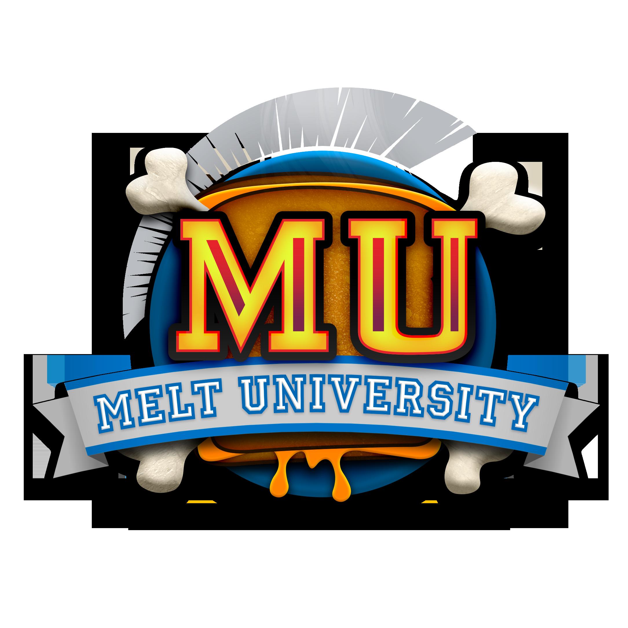 Melt University