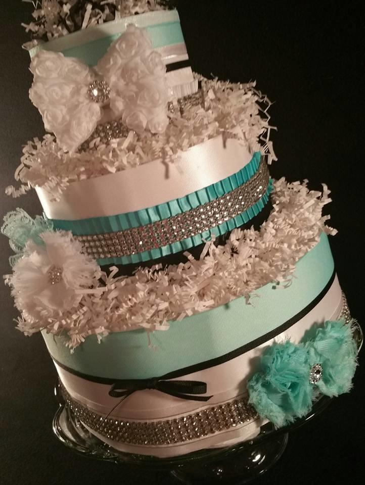 Tiers Of Joy Diaper Cakes & Gifts image 11