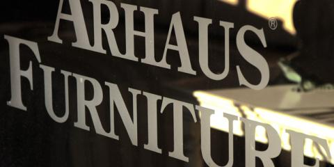 Arhaus Furniture - Arbor Hills Crossing - ad image