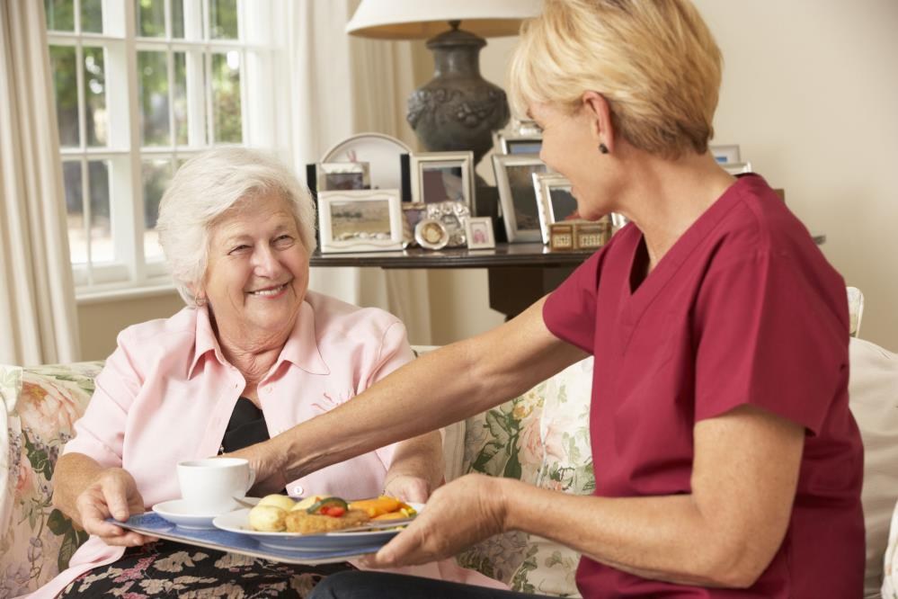 Griswold Home Care SouthWest Florida image 3