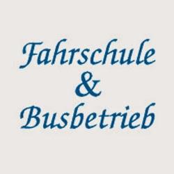 Logo von Fahrschule & Busbetrieb Krauß