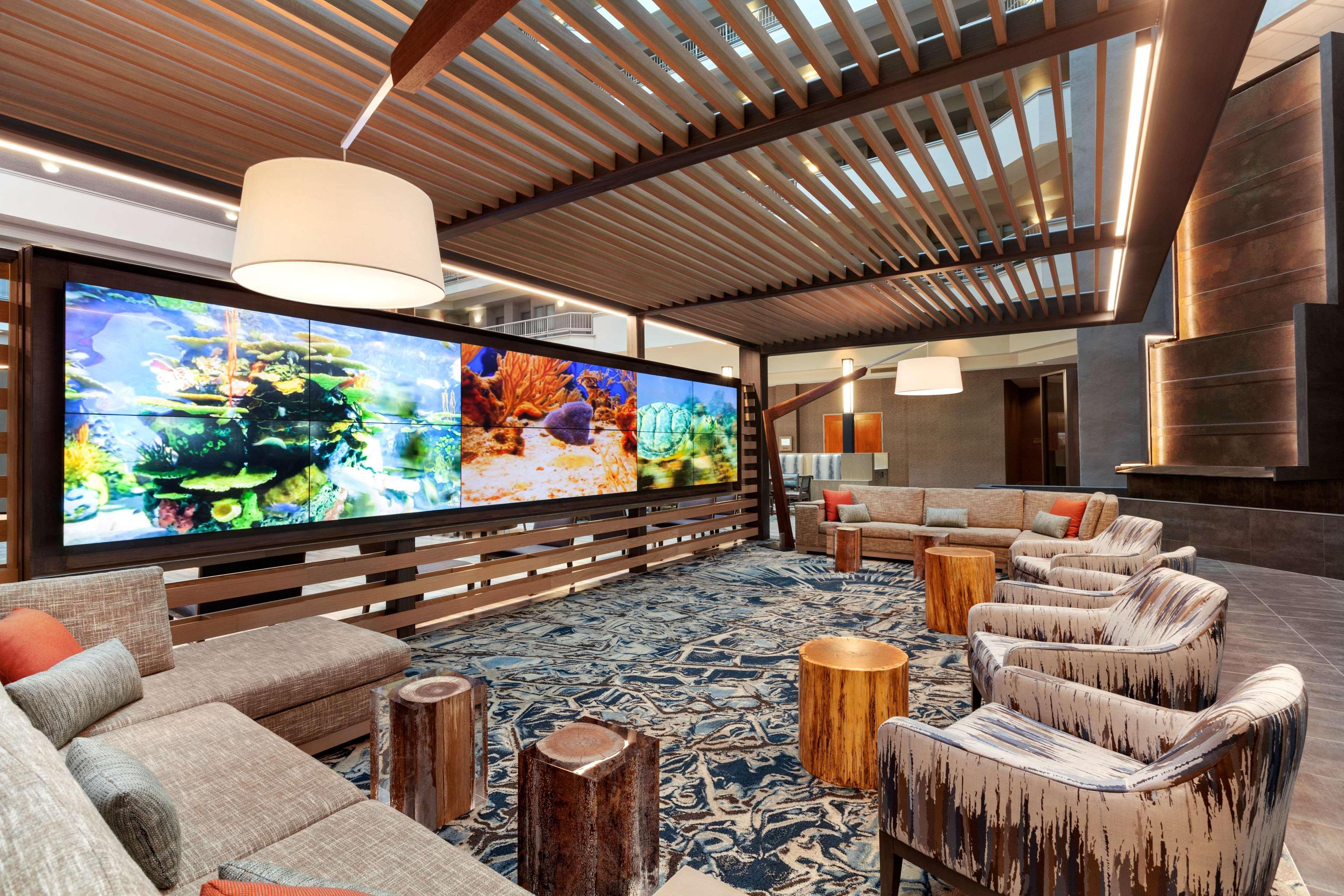 Embassy Suites by Hilton Monterey Bay Seaside in Seaside, CA, photo #6