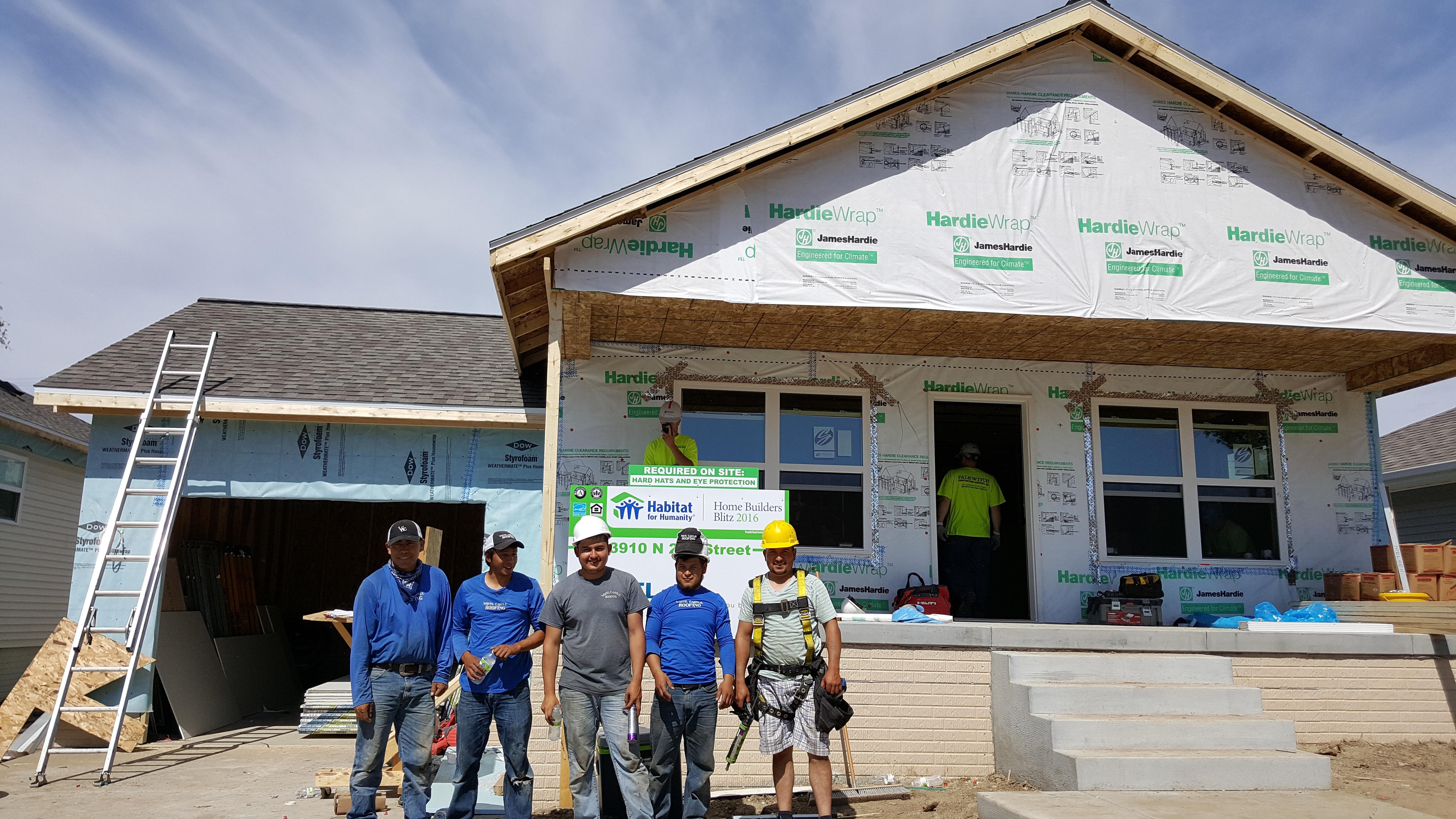 White Castle Roofing - Omaha image 7