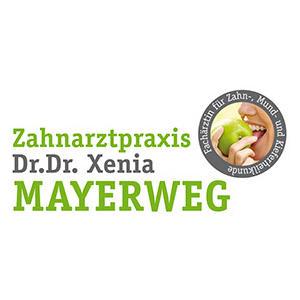 Logo von DDr. Xenia Mayerweg