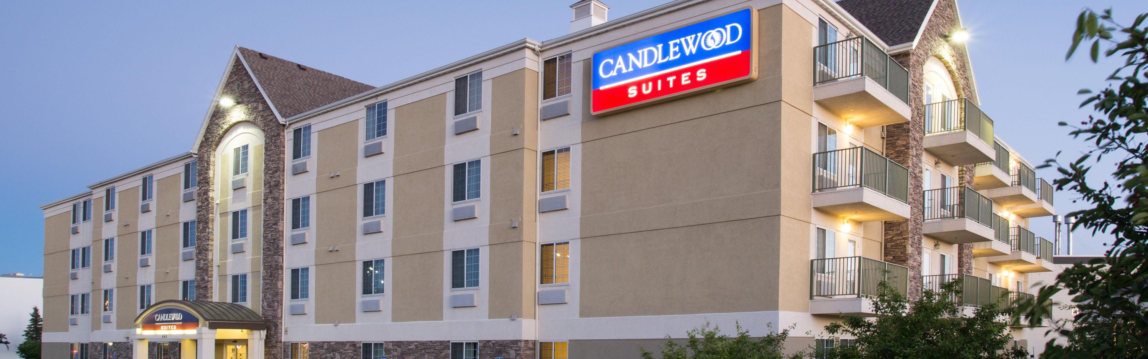 Candlewood Suites Idaho Falls image 0