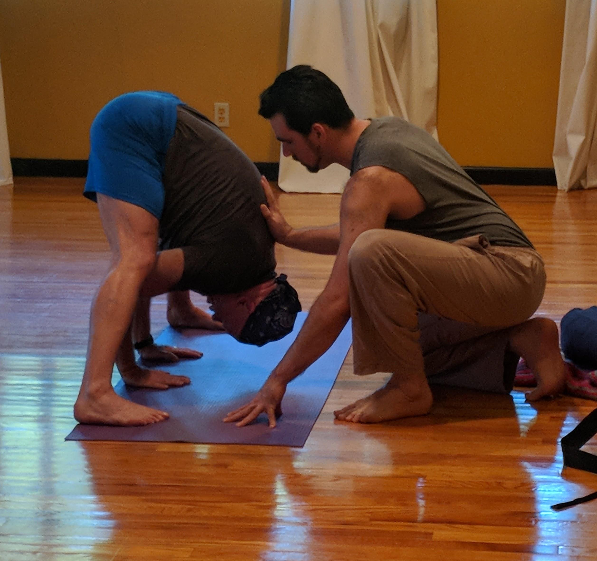 Liberation Yoga & Wellness Center image 0