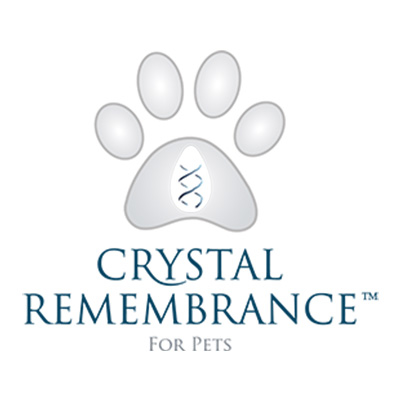Crystal Remembrance for Pets