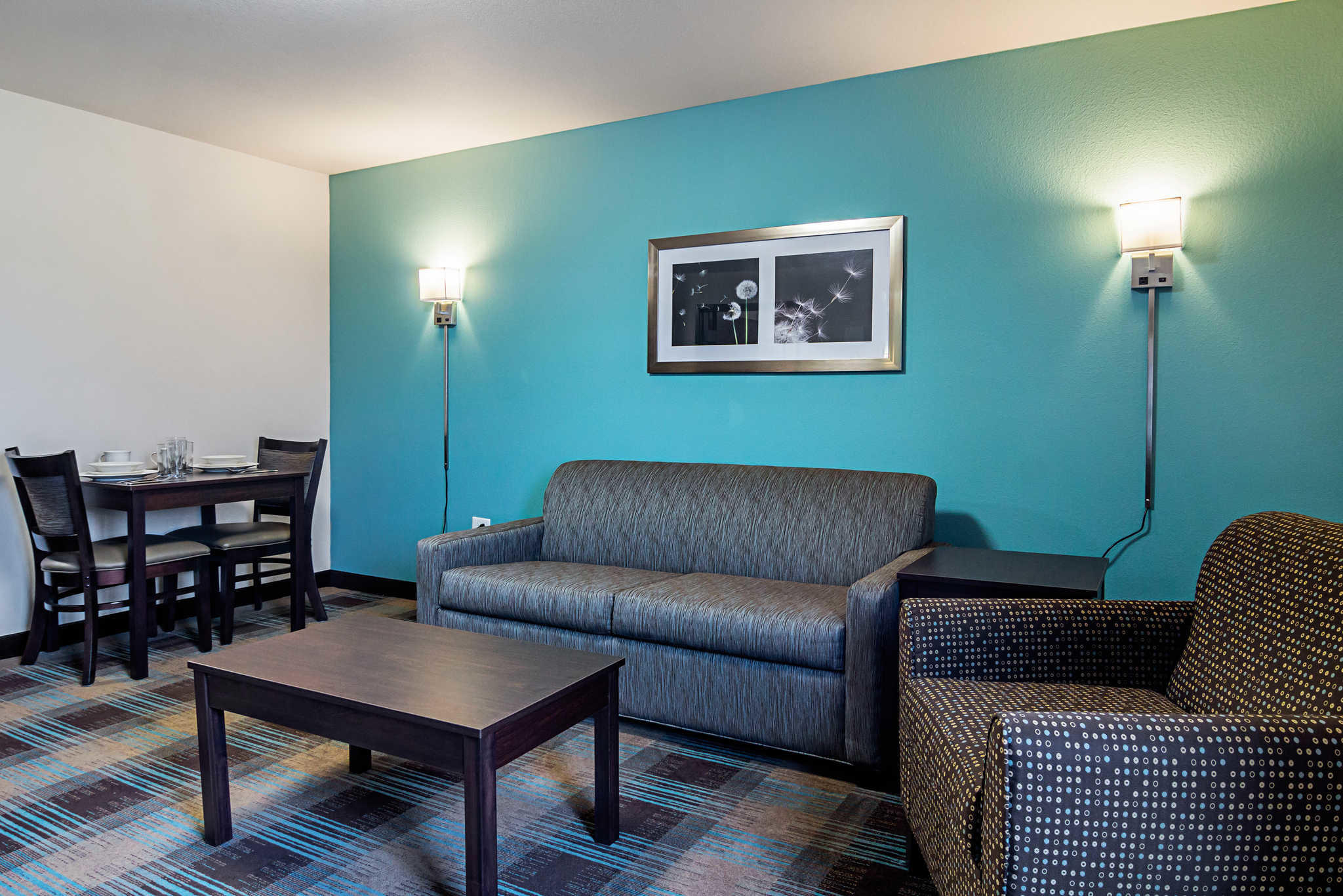 Suburban Extended Stay Hotel image 27