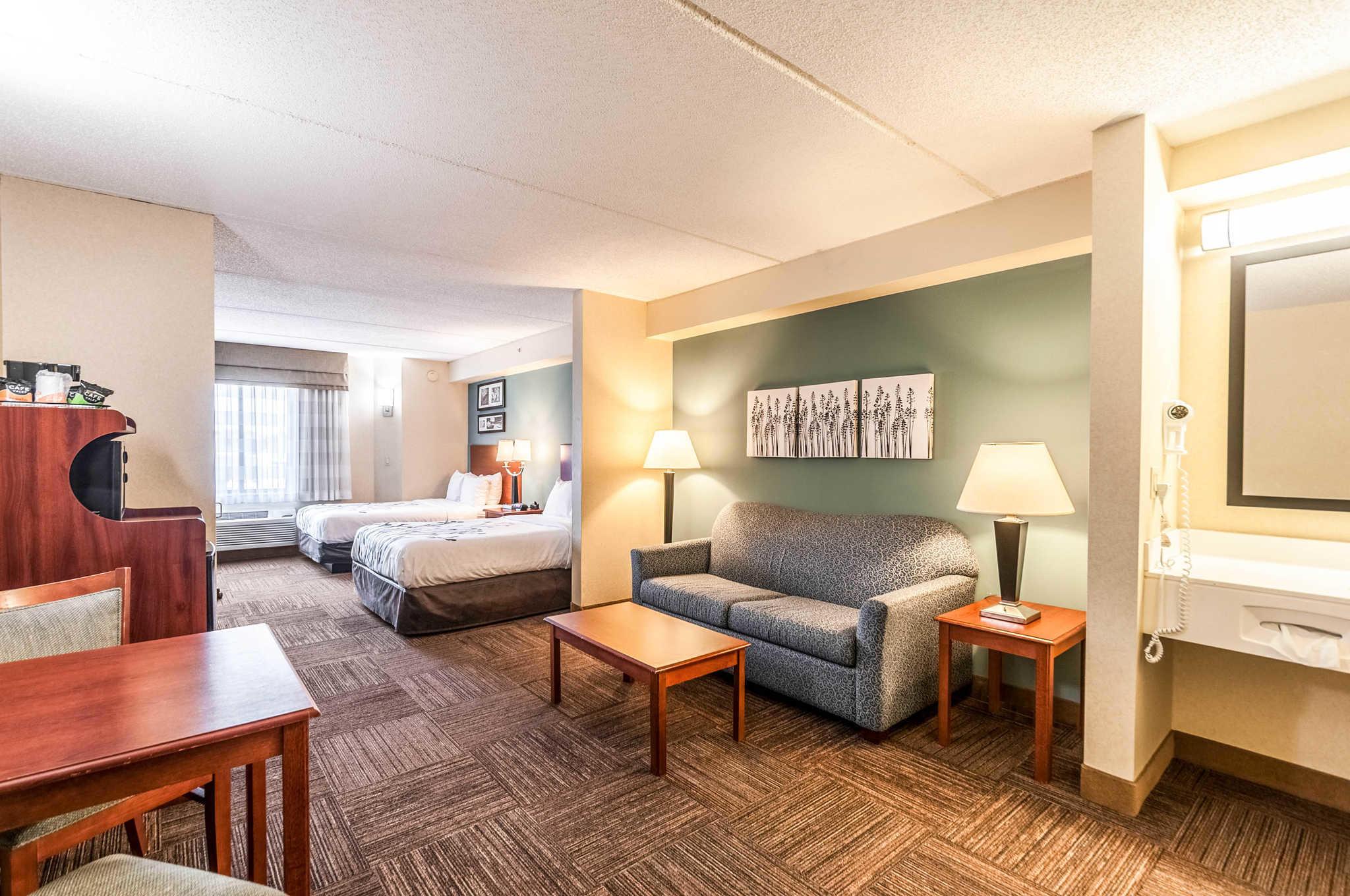 Sleep Inn & Suites Rehoboth Beach image 16
