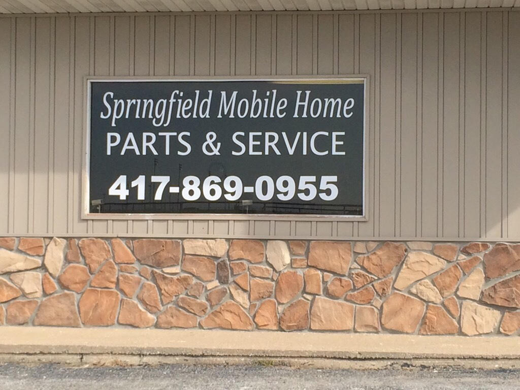 Springfield Mobile Home Service image 8