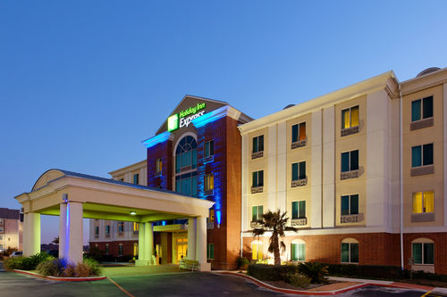 Top 10 San Antonio Hotels Near Lackland Air Force Base ...