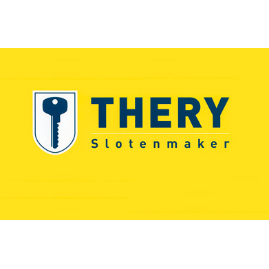Logo Thery (Slotenmakerij)