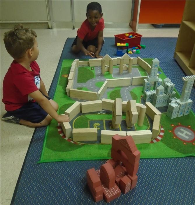 Timber Forest KinderCare image 8