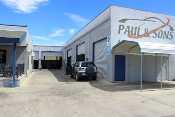 Paul and Sons Automotive Inc. image 0