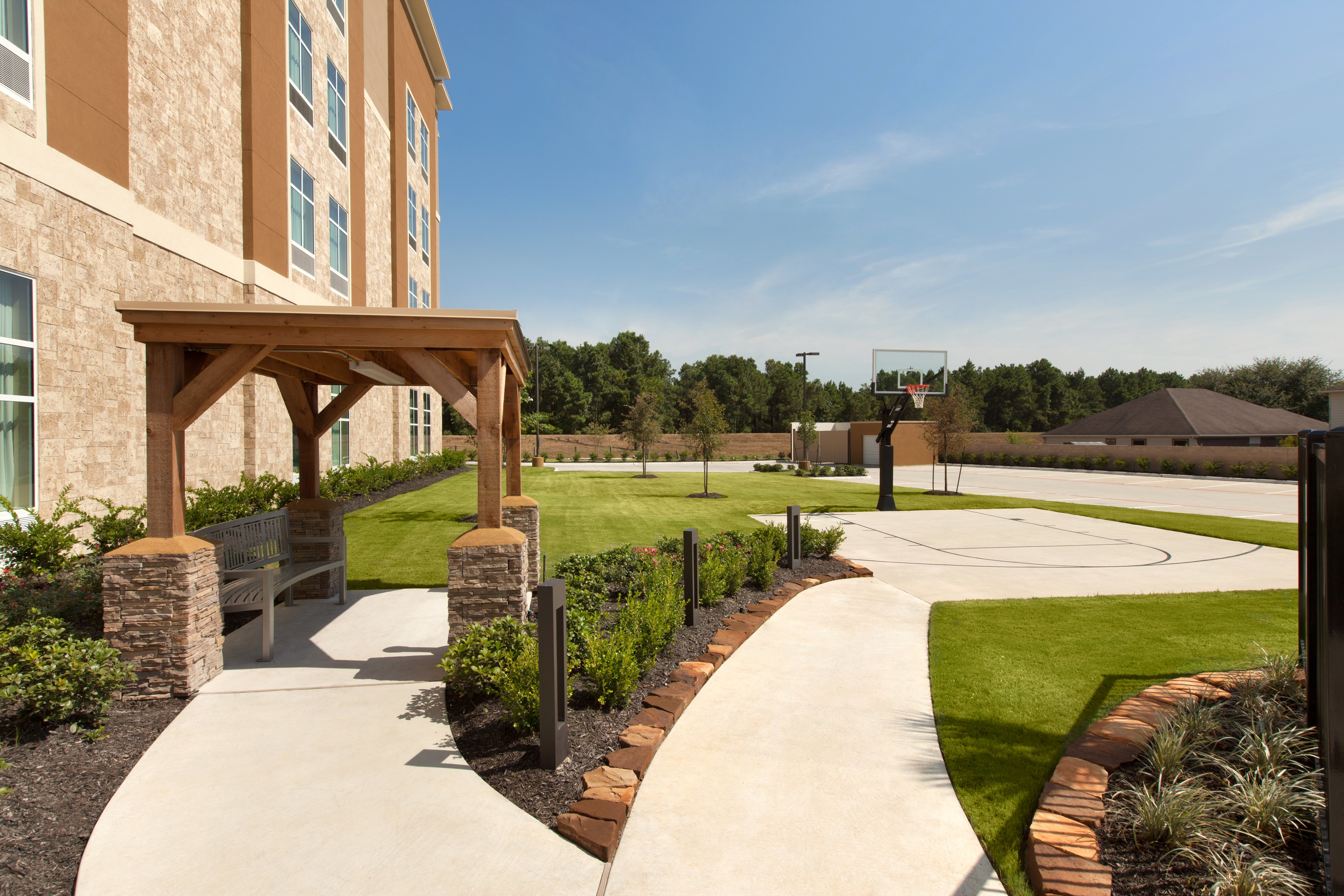 Homewood Suites by Hilton North Houston/Spring image 19