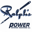 Ralph's Industrial Sewing Machine