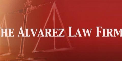 The Alvarez Law Firm image 2
