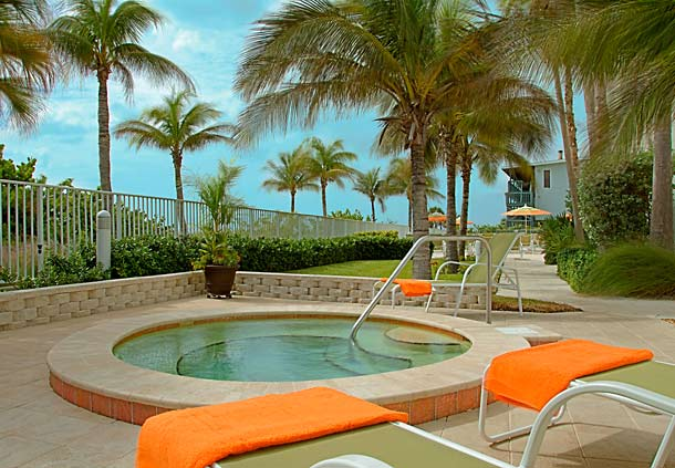 Sea Chest Motel  Gulf Boulevard Treasure Island Fl