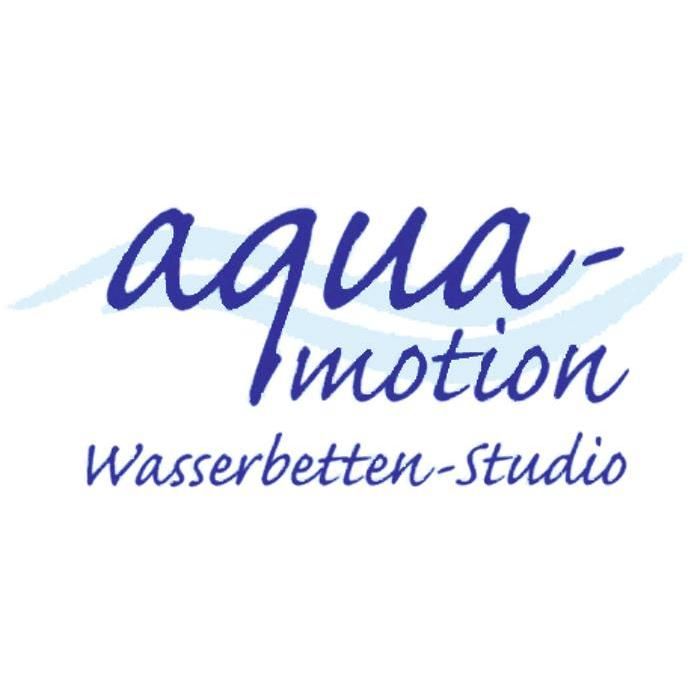 aqua motion wasserbett studio in offenbach am main berliner stra e 175. Black Bedroom Furniture Sets. Home Design Ideas