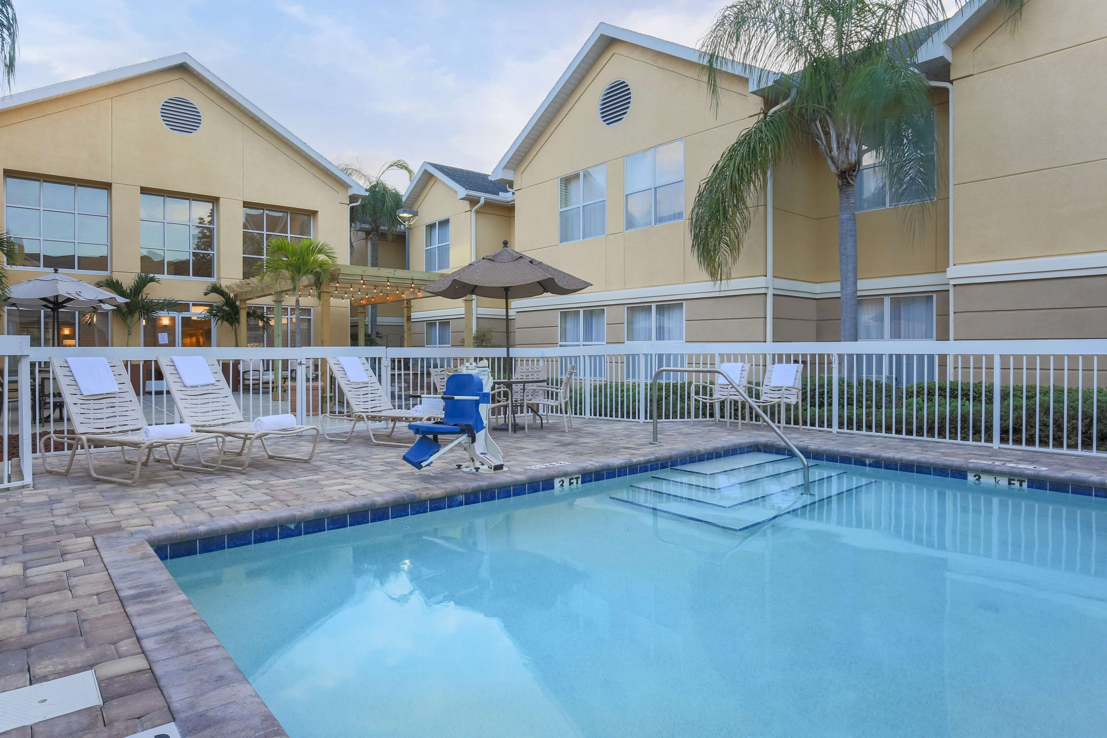 Homewood Suites by Hilton St. Petersburg Clearwater image 18