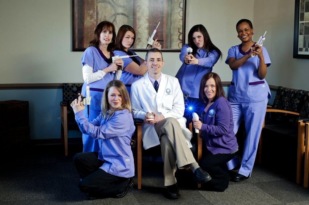 Goochland Dentistry, (Peter Murchie D.D.S). a div. of Central Virginia Dental Care image 9